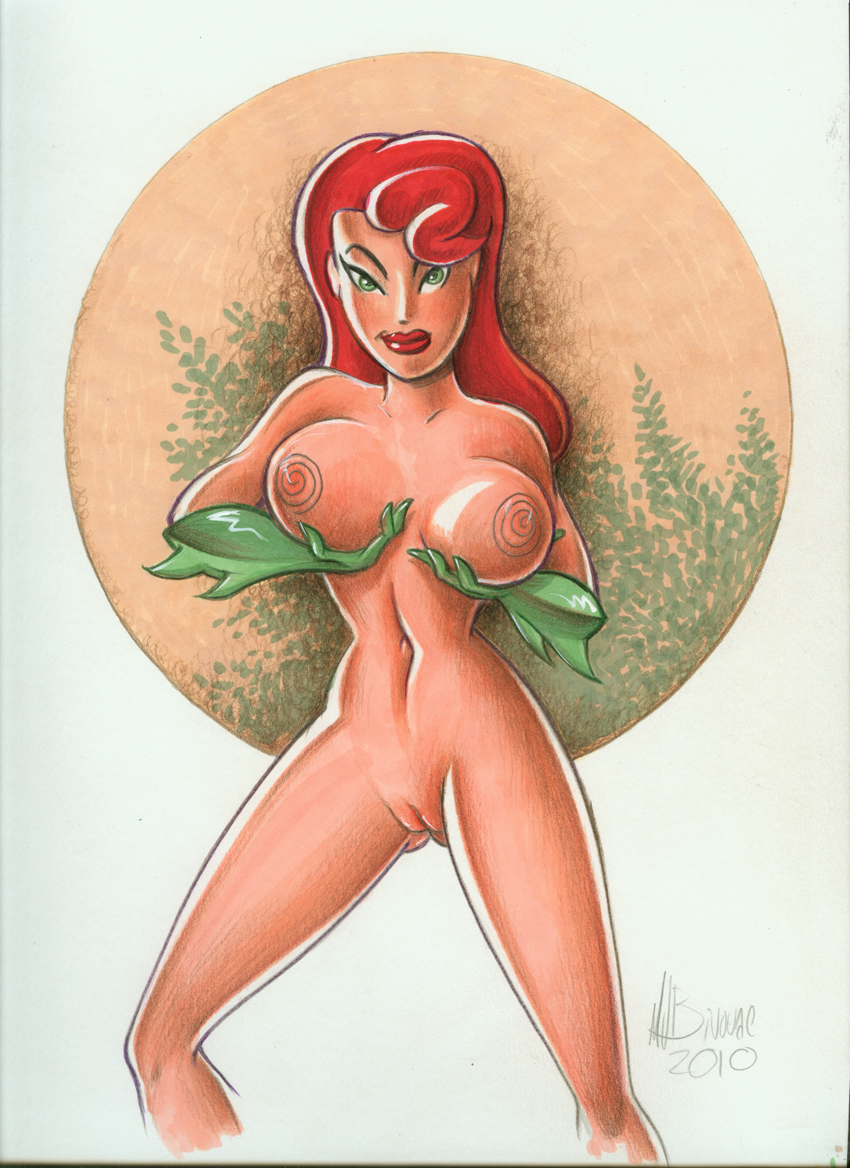 and brave bold batman the poison ivy the Call of duty