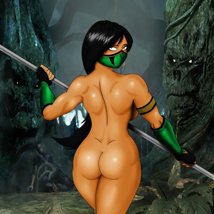 female kombat mortal characters nude Dead or alive tina hentai