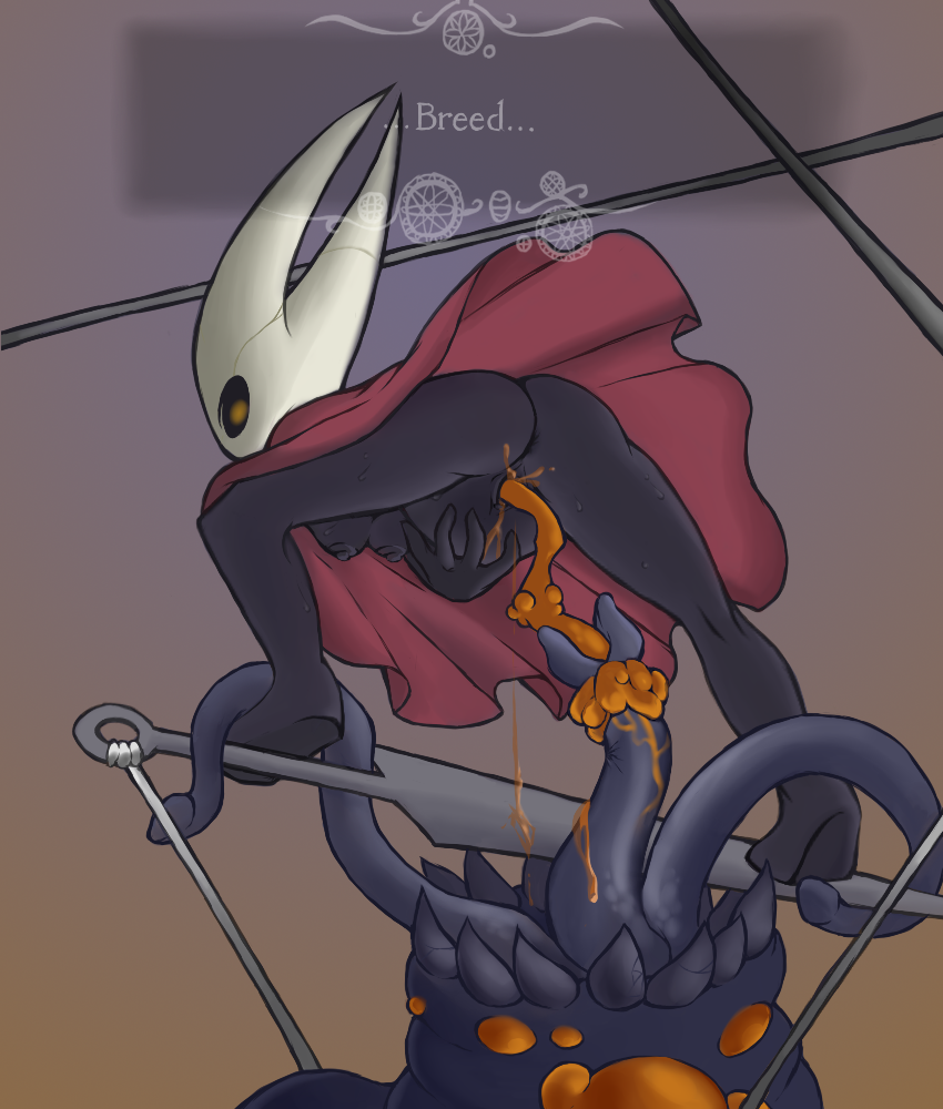 hollow shades knight lord of Pennis and also dicke and balls