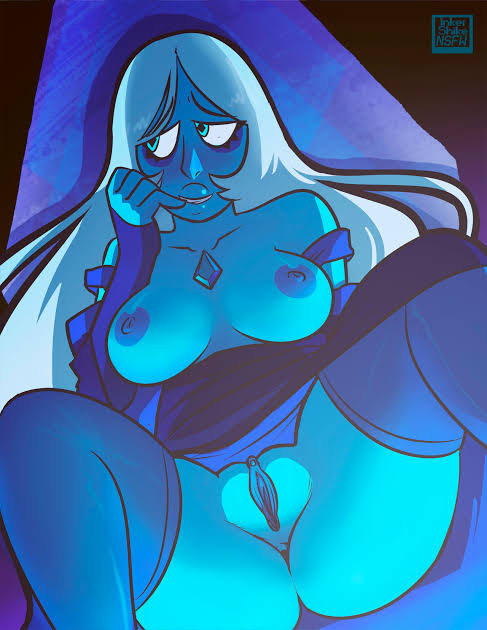 hentai diamond blue steven universe Trials in tainted space yoga
