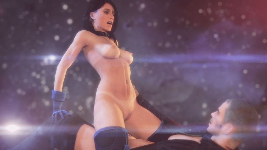 nude williams effect mass ashley King of fighters mai gif