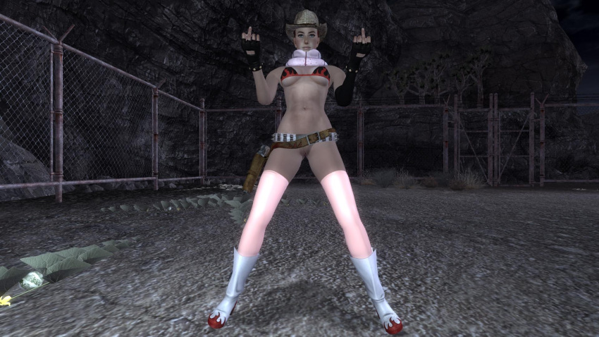 how fallout get rex new vegas to Resident evil 2 g adults