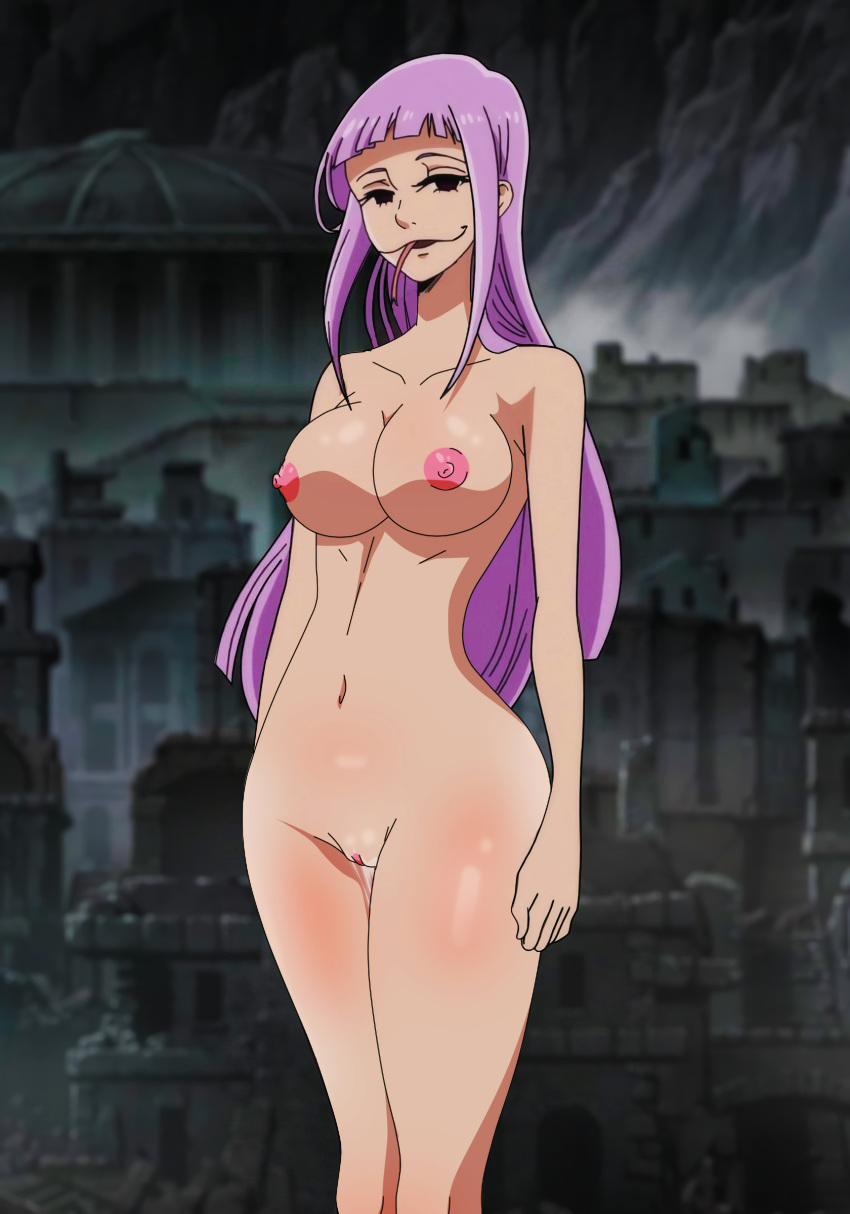 the seven sins diane deadly from Fem naruto is a mother fanfiction