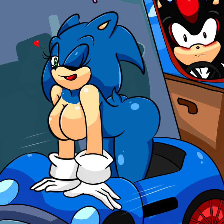 werehog shadow the werehog sonic the vs Assassin's creed syndicate evie nude