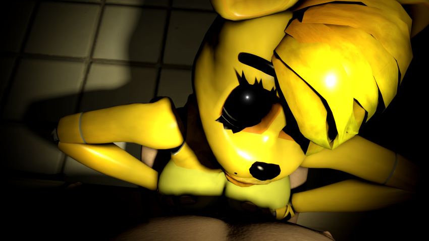 chica freddy's at nights 5 Why do girls like yaoi