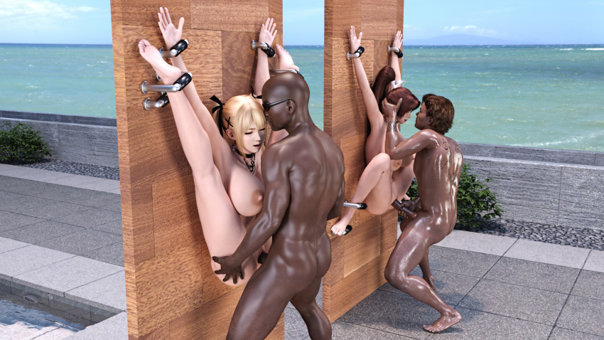 xtreme nude 3 fortune alive or dead :ok_hand: