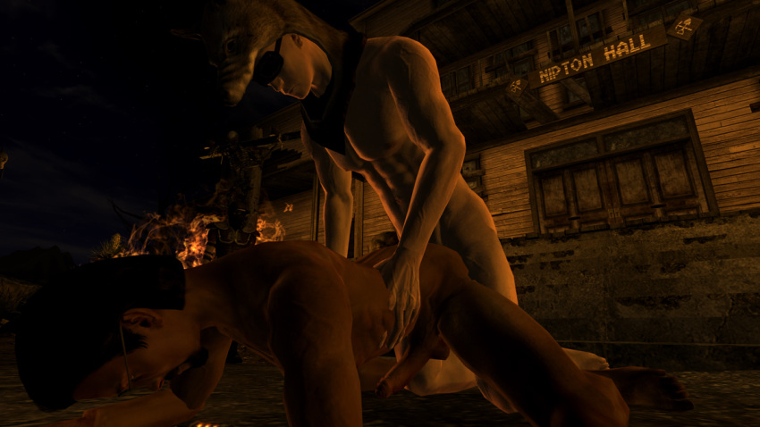 fallout vegas new betsy corporal Eren and mikasa have sex